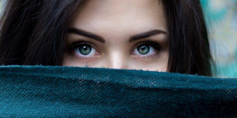 skóra oczy włosy